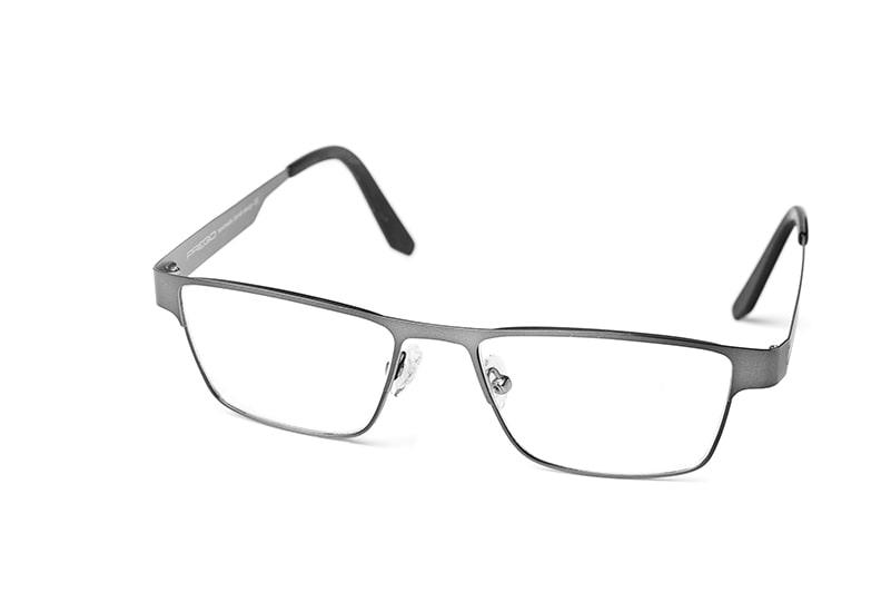 Briller næsten som nye